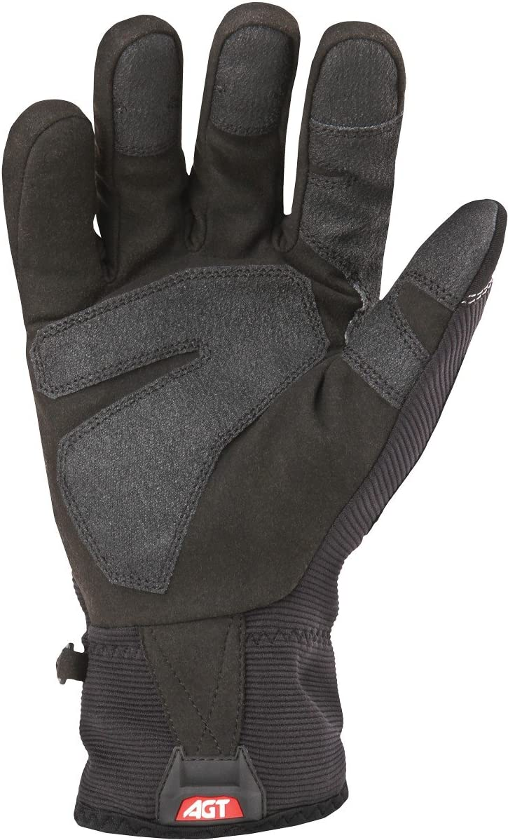 Cold Condition Waterproof 2 Ironclad CCW2-05-XL XL Black