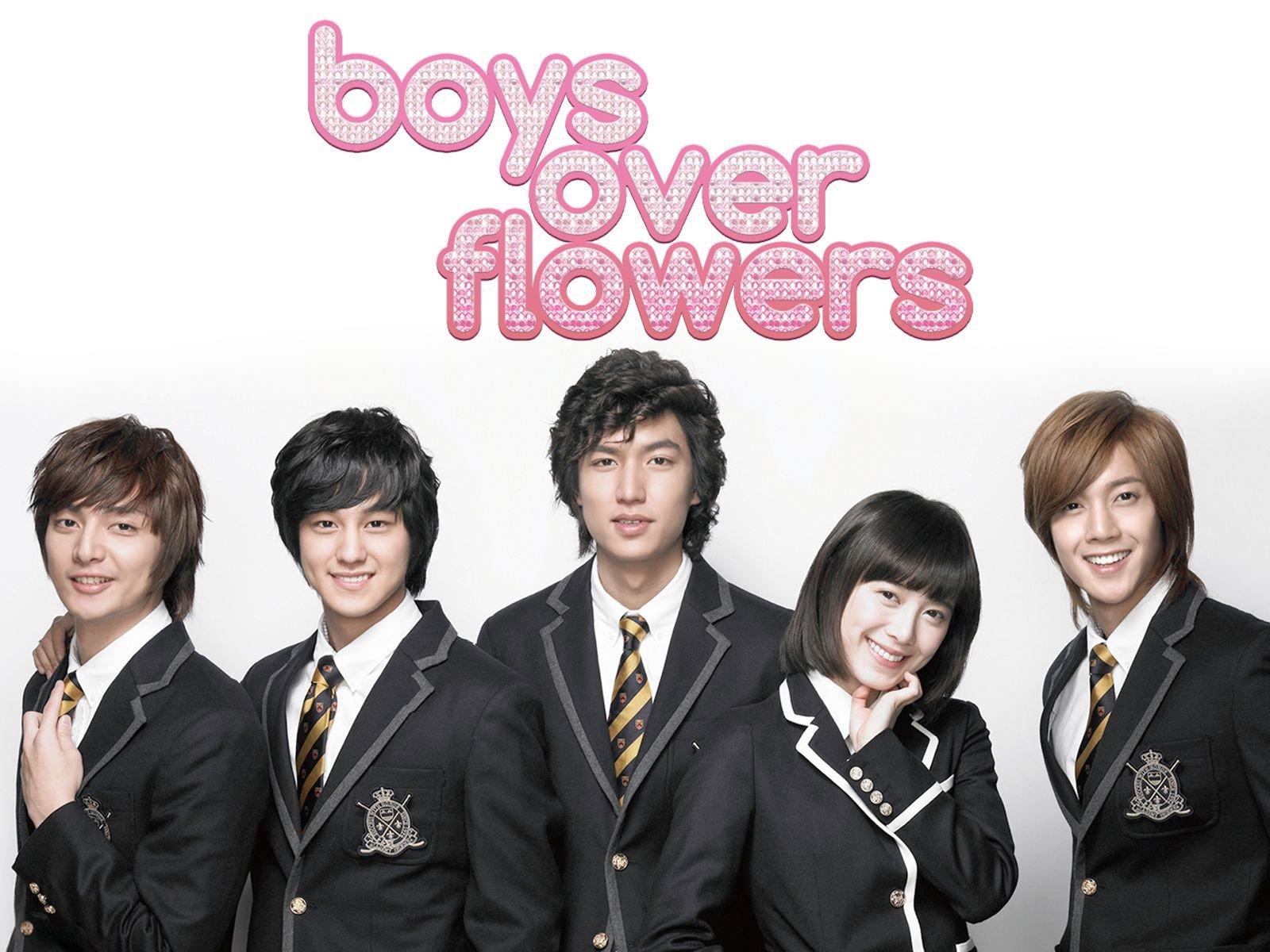 Watch Boys Over Flowers - Season 1   Prime Video