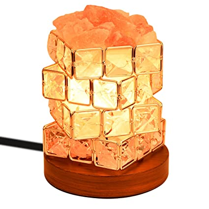 Decolighting Hy 02 Salt Lamp Himalayan Salt Lamp Natural