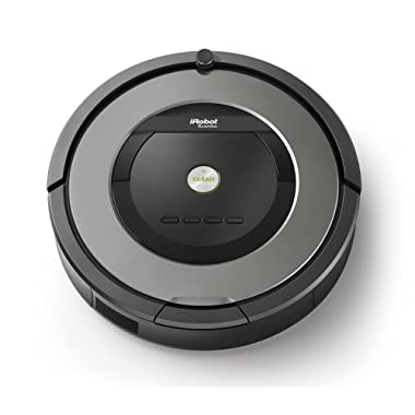 iRobot Roomba 877 Robotic Vacuum Cleaner