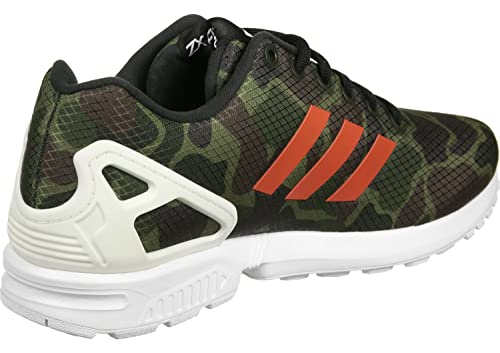 finest selection 02c7c af9d2 Adidas ZX Flux Scarpa Amazon.it Scarpe e borse