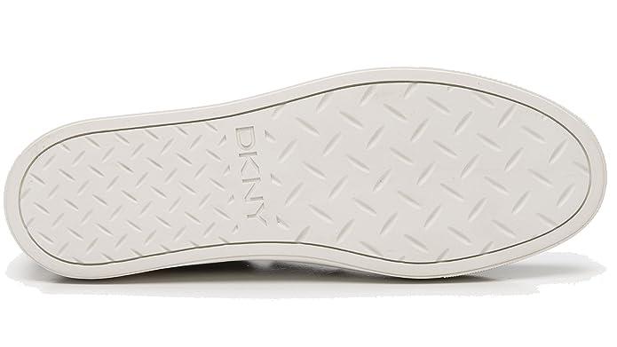 f78b28aa6 DKNY Donna Karan CRIS Men's Leather Slip-on Loafer Flats: Amazon.co.uk:  Shoes & Bags