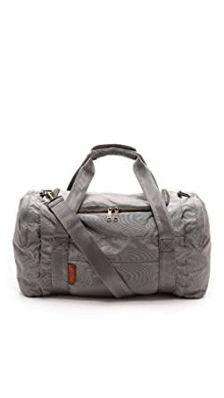 80ce4035a911 JanSport Heritage Hipster duffel Canvas Edition - Dark Grey Cyp ...