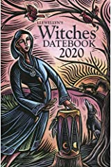 Llewellyn's 2020 Witches' Datebook Paperback