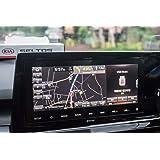 Best Match Kia Seltos Navigator 9H Screen Protector