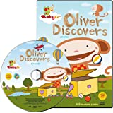 BabyTV DVD Oliver Discovers [Import anglais]