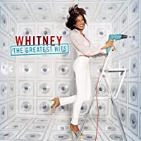 Whitney Houston The Greatest Hits Whitney Houston Buy MP3 Music Files