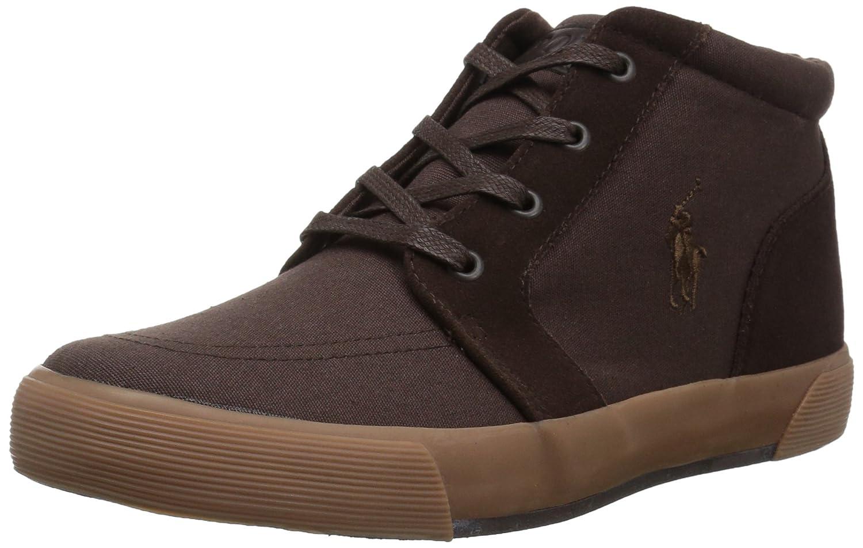 Polo Ralph Lauren Kids Faxon Ii Mid Sneaker