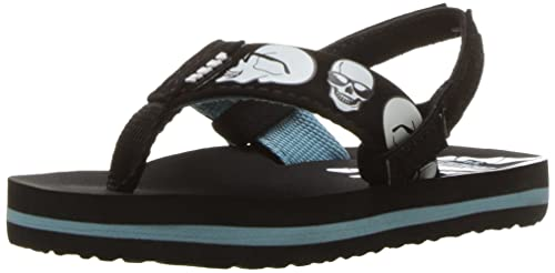 0800ee29d4fc Reef Boys  Little AHI Color Change Sandal
