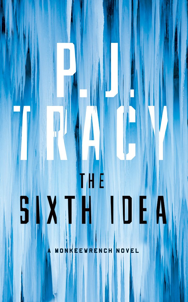 The Sixth Idea (Monkeewrench Series) ebook