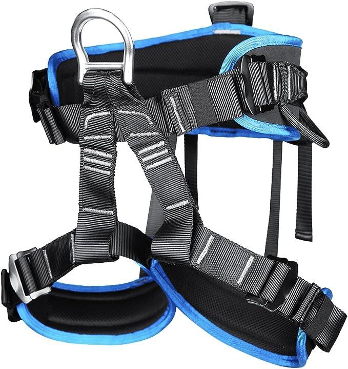 CUTICATE - Cinturón de Seguridad para Sentarse en el Pecho ...