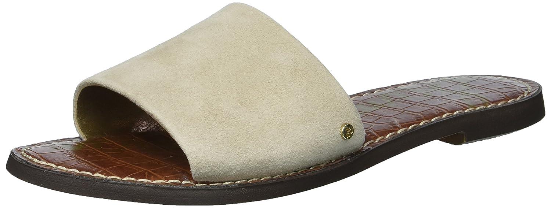 Sam Edelman Women's Gio Slide Sandal B07745J2FS 7.5 B(M) US|Ivory