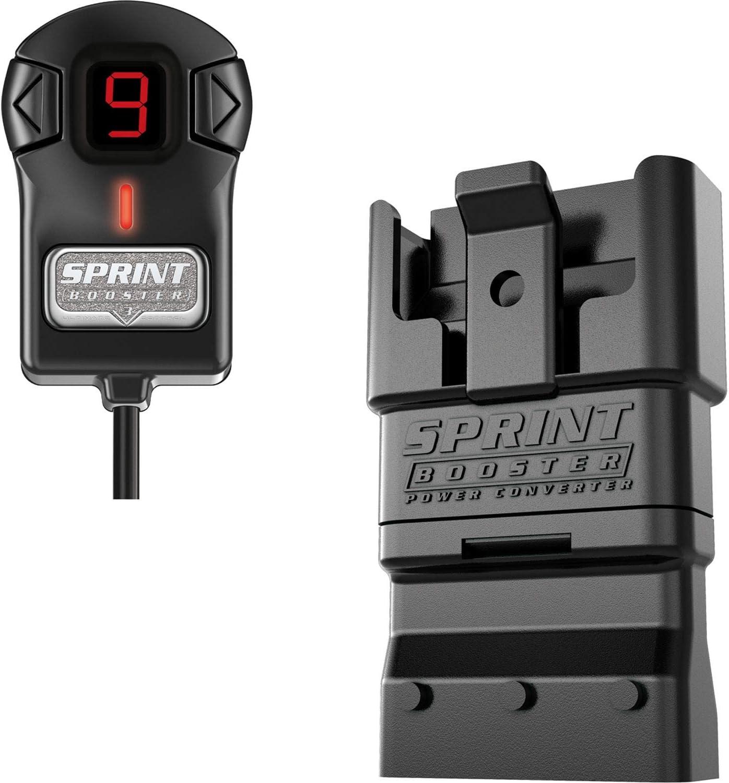 SprintBooster SBNI0053S Performance Upgrade Power Converter Sprint Booster