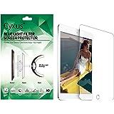 """Cyxus films protecteurs transparents haute Defintion En plus de bulles de protection d'écran pour Apple iPad Air 1/2 (iPad 5/6 9,7 """") - claire (PET)"""