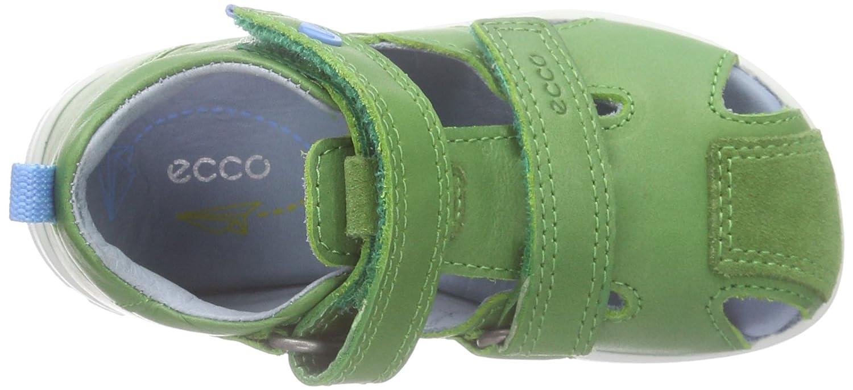 Ecco Peekaboo Baby Jungen Lauflernschuhe  Amazon.de  Schuhe   Handtaschen 55d16d9bc5