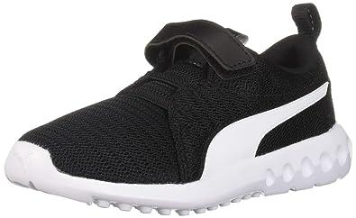 9a809847ad75 PUMA Kids  Carson 2 V Sneaker  Amazon.in  Shoes   Handbags