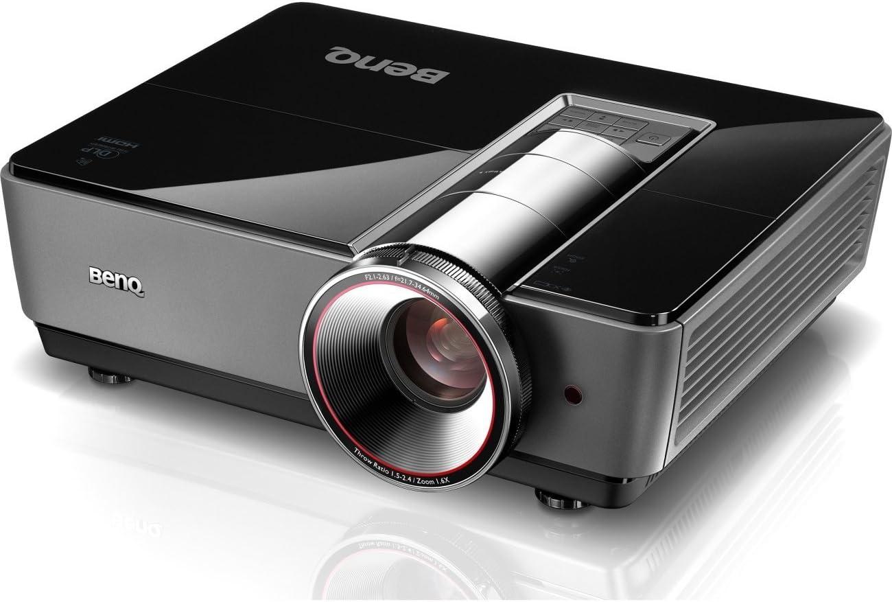 BenQ SX930 Business Projector, Black