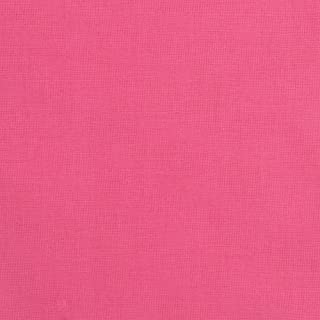 product image for Clothworks American Made Brand Solid Raspberry Quilt Fabric By The Yard, Raspberry