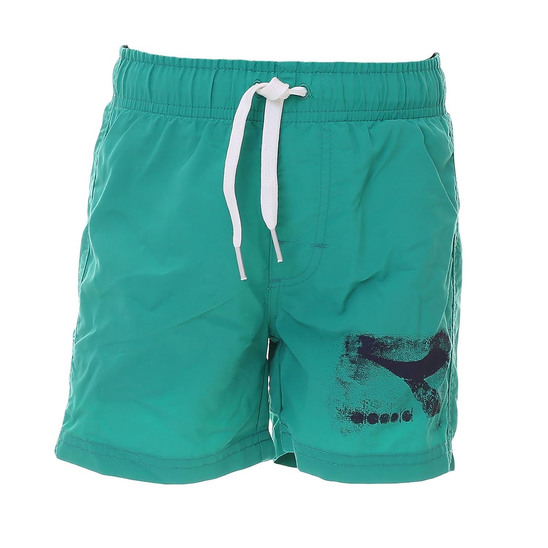 DIADORA J.SWIM TASLAN SHORT green green Size:Small: Amazon.co.uk: Sports &  Outdoors