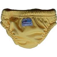 Bambinex 031850YE - Pañal de natación, talla pequeña