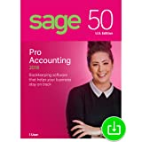 Sage 50 Pro Accounting 2018 U.S. [Download]