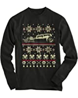 Gnarly Tees Men's Game of Thrones Ugly Christmas Sweater at Amazon ...