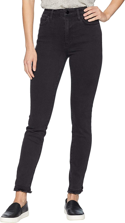 Sam Edelman Womens Stiletto High-Rise Skinny Crop in Charlie