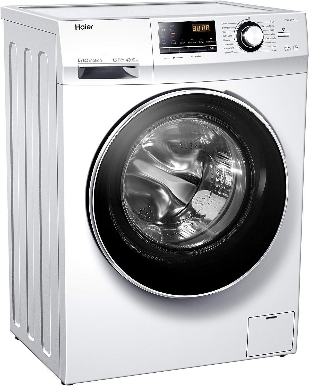Washing Machines & Tumble Dryers Large Appliances White 1400RPM ...