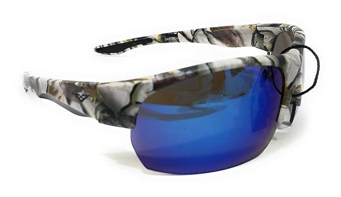 Amazon.com: Vertx Western - Gafas de sol para hombre, color ...