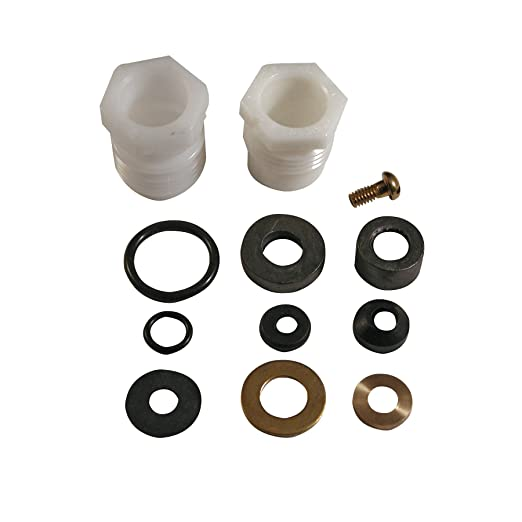Danco 86806 Outdoor Handle Repair Kit for Mansfield - Faucet ...