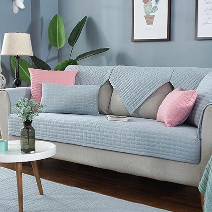 Amazon Com Safajinhh Sofa Covers Four Seasons General Cotton Sofa
