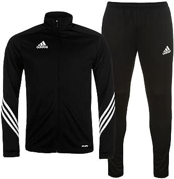 Adidas - Chándal Sereno de entrenamiento para niños, fabricado en ...