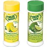 True Lemon and True Lime Shaker Kit (2pk)