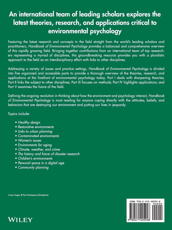 THEORIES OF PSYCHOLOGY : A HANDBOOK.