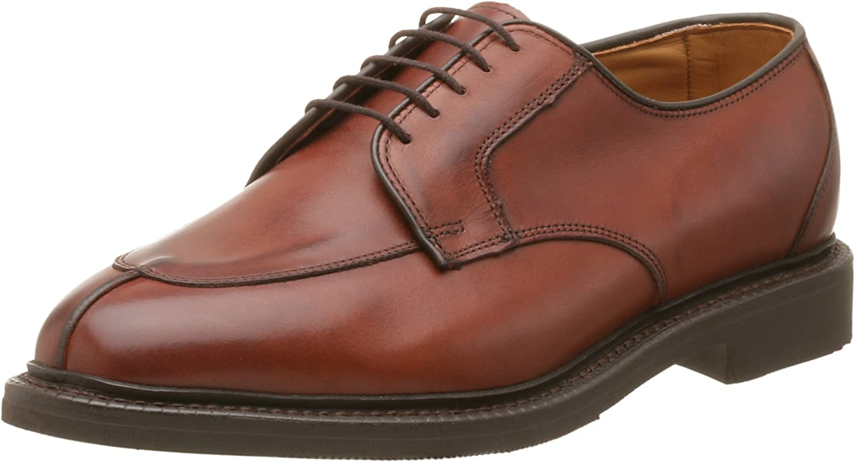 Ashton Split-Toe Derby Shoe