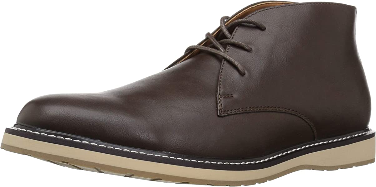 e5c69eec7d56da Tommy Hilfiger Men s Laurel Chukka Boot