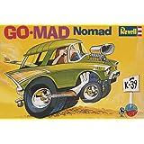 Revell/Monogram Dave Deal's Go-Mad Nomad Model Kit
