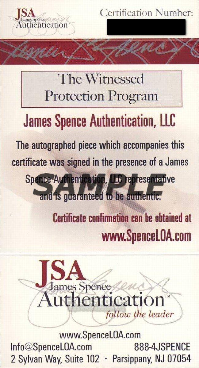 Drew Pearson Dallas Cowboys Autographed//Signed Jersey Blue JSA 142303