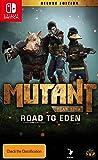 Mutant Year Zero Road to Eden Deluxe Edition