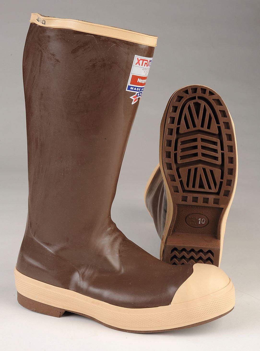 Tan PR Stl 15 H Sz 11 Knee Boots