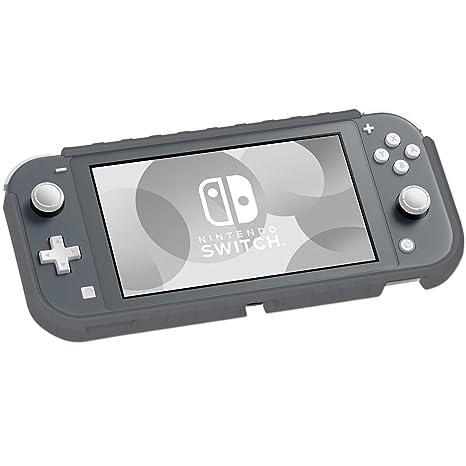 NS2-056U Hori - Carcasa híbrida (Nintendo Switch Lite ...