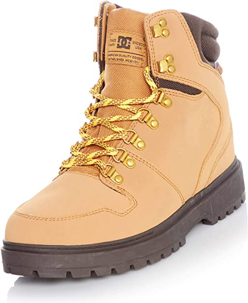 DC Shoes Peary Stiefel für Männer ADYB700022: DC Shoes