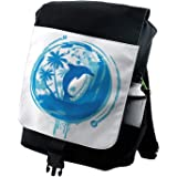 Ambesonne Dolphin Backpack, Maritime Style Exotic, Durable All-Purpose Bag