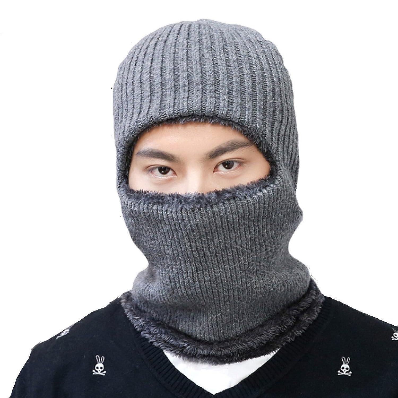 Sombrero De Bombardero Caliente Para Hombre Invierno Deportes Al Aire Libre  Ushanka Unisex Para Patinaje De c34b240b918b