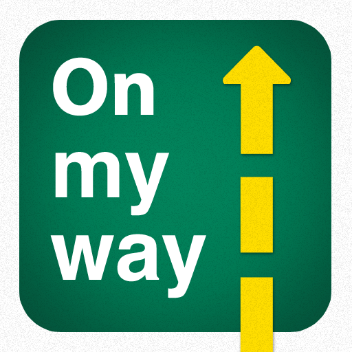 On My Way - Text Messaging ()