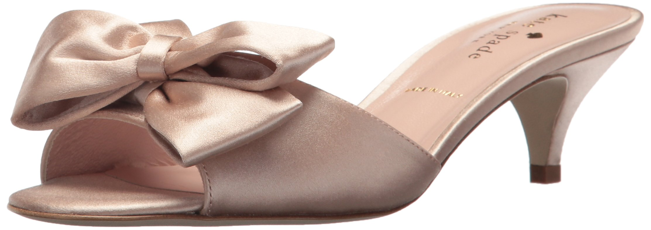 kate spade new york Women's Plaza, Blush, 6 M US