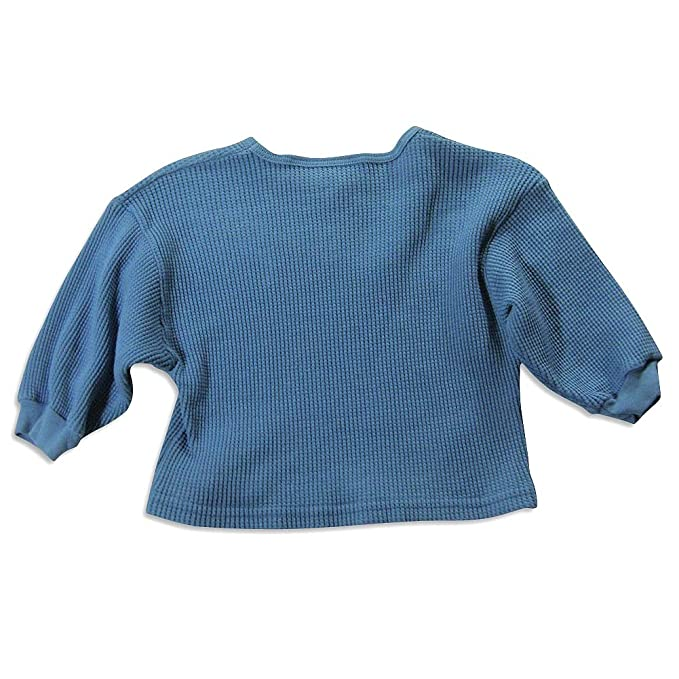 cd0430465 Amazon.com  Whatever Kids Wanna Wear - Baby Boys Long Sleeve Thermal ...