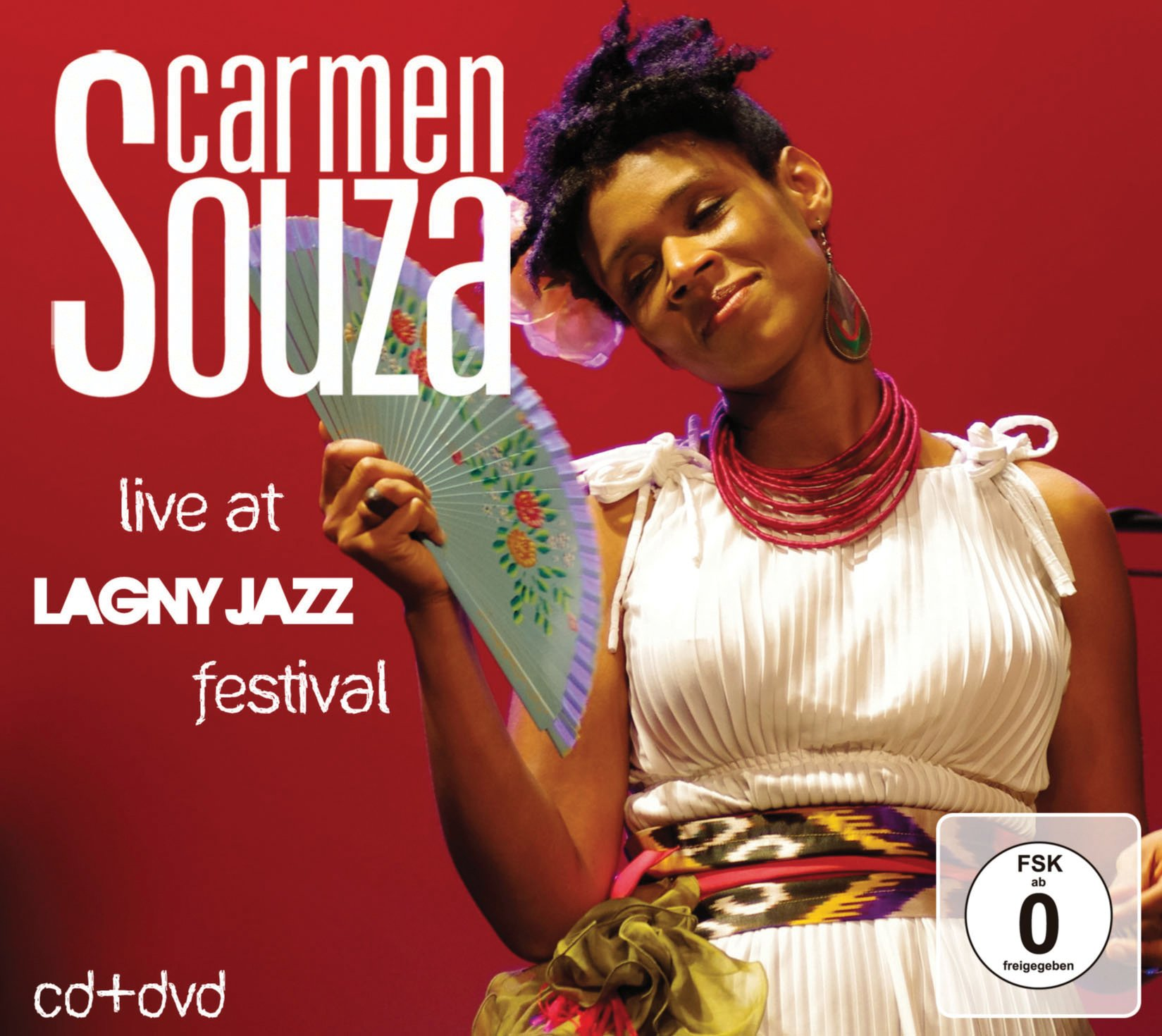 Live at Lagny Jazz Festival by Galileo Music Communication