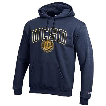 Champion Navy San Sweatshirt Uc Diego Hoodie Men's TJ3K1cuFl