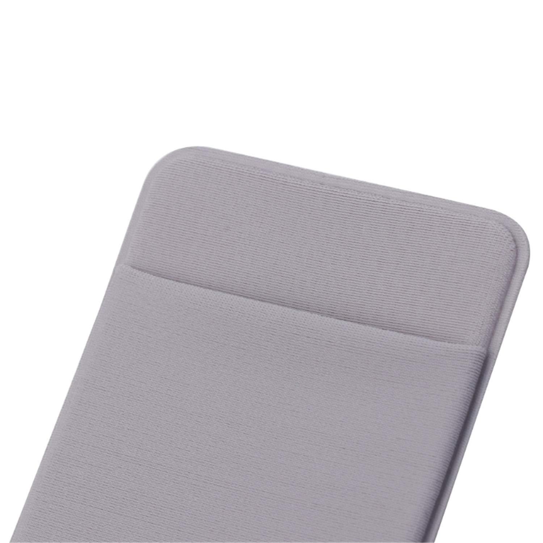Amazon.com: Fafalisa - Adhesivo de bolsillo para tarjetas de ...